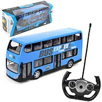 Автобус Express Bus Blue