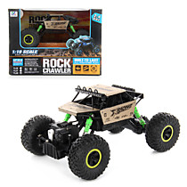 Краулер X-Racing Rock Crawler